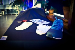 3d-orthotics-launch-party-orthotics-on-display